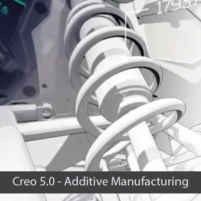 5.0 Additive Manufacturing